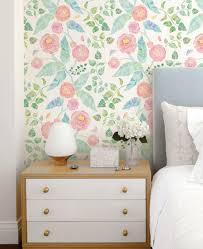 wallpaper and wall stickers fresh cut flower picks for spring