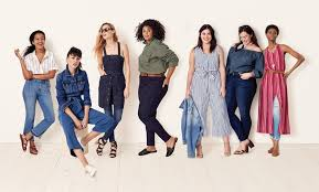 chic clothing target universal thread size inclusive clothing brand popsugar
