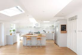 kitchen extension ideas open your home house cost small interior