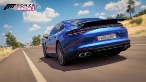 latest porsche forza horizon 3 u0027s latest car pack comes with seven porsche models