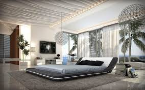 bedroom modern bedroom with stunning ocean view featured stylish
