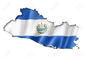 Flag El Salvador Sherrigeojournal U2013 Assignments Completed For Regional Geography