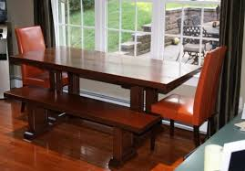 Dining Room Bench Plans by Bench Long Dining Bench Adroit Banquette Dining Room