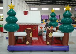 christmas inflatables party up christmas tree decoration christmas