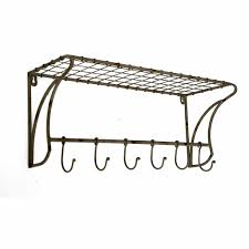Stackable Wire Shelves by Decorative Wire Wall Shelf Shenra Com