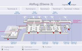 Ryanair Route Map by Terminal Guide