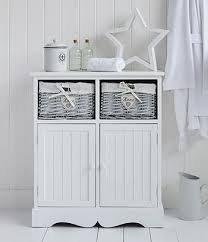 Freestanding White Bathroom Furniture 64 Best Bathroom Cabinets Images On Pinterest White Bathroom