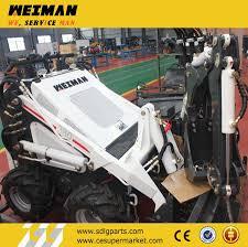 mini crawler tractor garden tractor loader mini backhoe loader