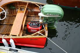 it u0027s engine day show us your juggs classic boats woody boater