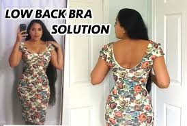 strapless bustier for wedding dress corset and strapless bra low back solution for fuller busts
