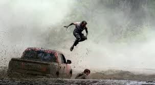 toyota now 2016 toyota tacoma ad campaign is a mix between mad max and