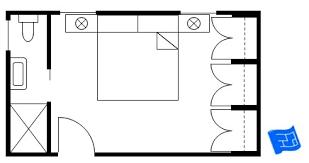 bedroom sizes in metres master bedroom floor plans