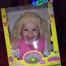 Cabbage Patch Kid Halloween Costume 44 Cosplay Images Cosplay Costumes Cosplay