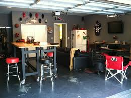 stools home bar ideas for any available spaces awesome garage