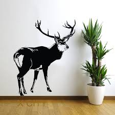 decoration living room picture more detailed picture about deer