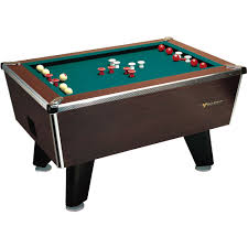 slate bumper pool table great american slate bumper pool table