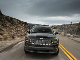 sports jeep 2017 new 2017 jeep compass price photos reviews safety ratings
