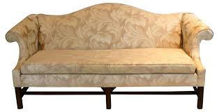 chippendale sofa ethan allen chippendale sofa the blue pagoda brands one