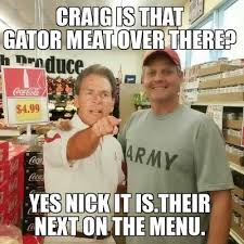 Funny Florida Gator Memes - best memes of sec chionship week florida alabama not only ones
