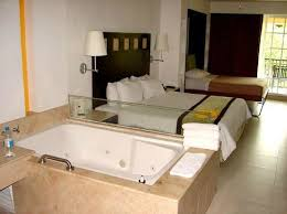 King Bedmurphy Bed And Jacuzzi Room  Picture Of Hotel - Marina el cid family room