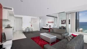 Q Resort And Spa Gold Coast Luxury Apartments - Three bedroom apartment gold coast