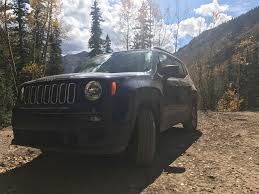 long jeep 2017 jeep renegade sport long term update 3 going off road and up