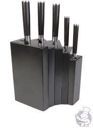 Uk Kitchen Knives by Shogun 6 Piece Knife Block Set Amazon Co Uk Kitchen U0026 Home