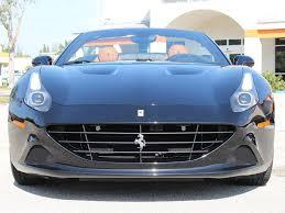 Ferrari California 2015 - 2015 ferrari california t for sale in bonita springs fl stock
