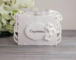 wedding gift holder gift card holders etsy