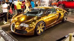 bugatti gold and all gold bugatti veyron car photo 941 just pixe