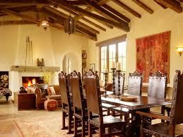 Mediterranean Dining Room Furniture Exquisite Mediterranean Dining Room Designs