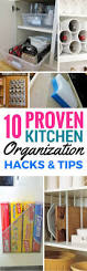 10 life changing kitchen organization tips that can be done