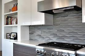 Appealing Gray Backsplash Tile  Grey Backsplash Tile For Kitchen - Gray backsplash