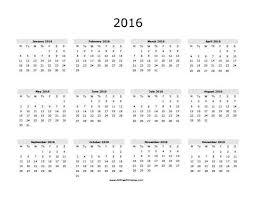 best 25 february 2016 calendar template ideas on pinterest