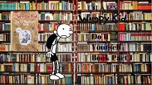 diary of a wimpy kid do it yourself book part 1 youtube