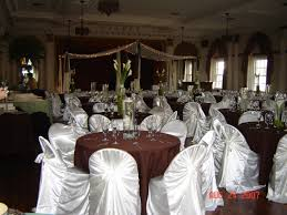 rentals for weddings simply weddings chair cover rentals wedding rentals