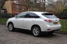 difference between lexus and toyota harrier lexus rx 450h se l road test petroleum vitae