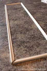 kitchen cabinet door trim molding adding trim molding to kitchen cabinets cabinet doors sabremedia co