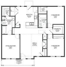 ranch house floor plans open plan open plan house floor plans plan small ranch house floor open