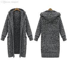cheap wholesale top new plus size cardigan sweater coat
