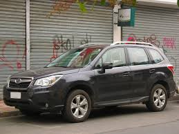 2014 subaru forester u2013 review of repair manuals for the 2011 2015