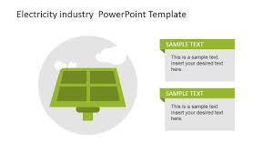 solar panels clipart solar panel clipart electricity generator slidemodel