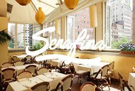 dining room manager press images u2014 serafina
