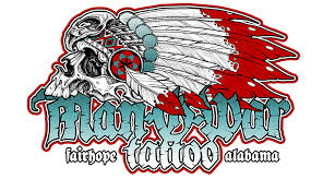 tattoo shops near me in alabama man o war tattoo fairhope alabama tattoos by kevin black
