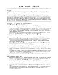example engineering resumes resume examples for engineering manager frizzigame formal engineering resume example with professional background and