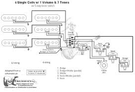 double neck guitar wiring diagram double wiring diagrams collection