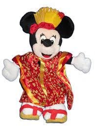 Robe De Chambre Minnie by Minnie Destock Baby Peluches Et Doudous