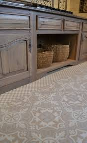 Concrete Tile Backsplash by Concrete U0026 Metal Tile Fantasia Showrooms