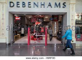 Ann Summers Covent Garden - british and cheap gifts for sale inside covent garden jubilee