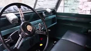 land rover safari for sale 1962 land rover series ii for sale youtube